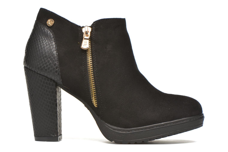 Bottines et boots Xti Dory-46004 Noir vue derrière