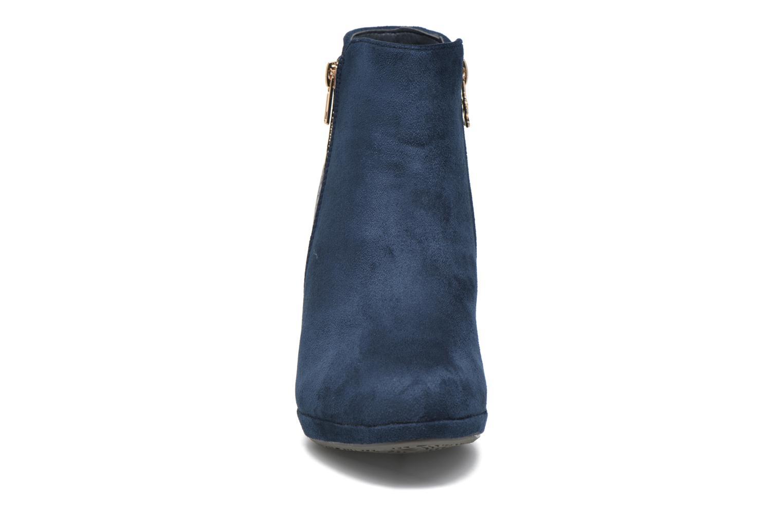 Ankelstøvler Xti Fresia-30222 Blå se skoene på