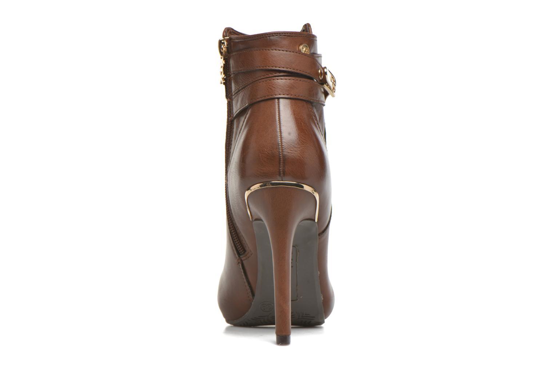 Bottines et boots Xti Lena-46017 Marron vue droite