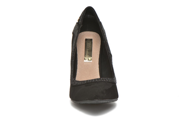 Escarpins Xti Wendy-30217 Noir vue portées chaussures
