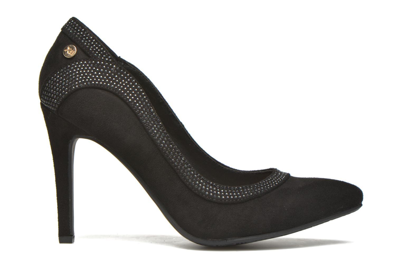 Zapatos de tacón Xti Wendy-30217 Negro vistra trasera