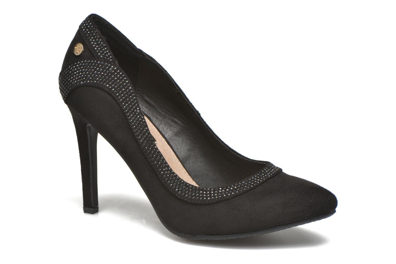 Zapatos de tacón Xti Wendy-30217 Negro vista de detalle / par