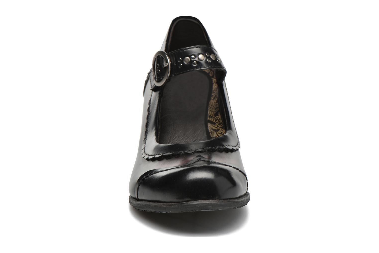 Zapatos de tacón Dkode Bria Negro vista del modelo