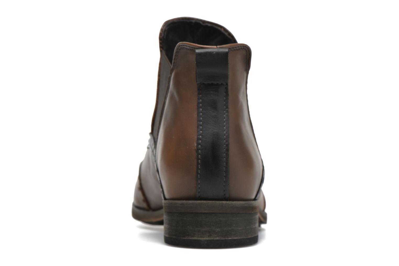 Bottines et boots Dkode Solvi Marron vue droite