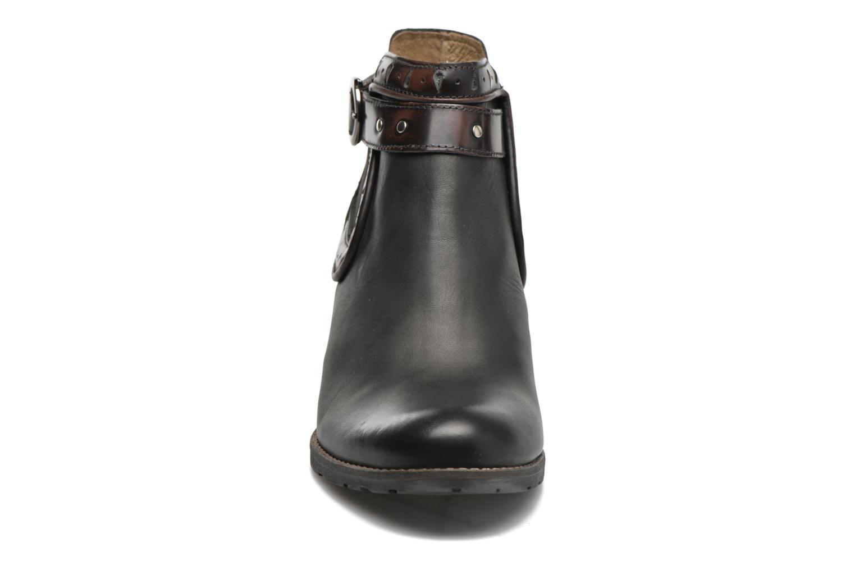 Bottines et boots Dkode Cloe Noir vue portées chaussures