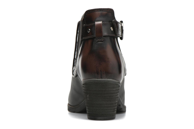 Bottines et boots Dkode Cloe Noir vue droite