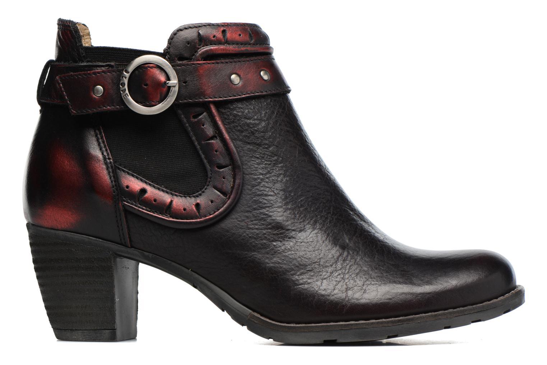 Bottines et boots Dkode Cloe Noir vue derrière