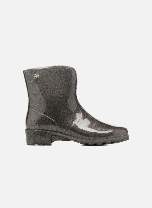 Bottines et boots Méduse Camapail Argent vue derrière