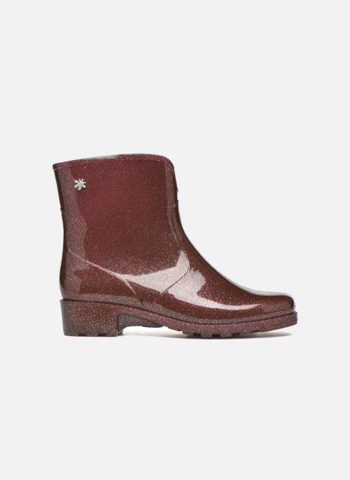 Bottines et boots Méduse Camapail Bordeaux vue derrière