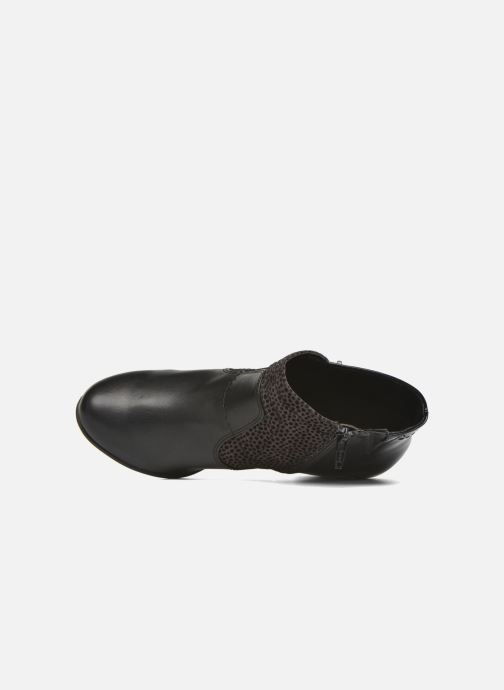 Shoes Jana Jana Shoes Black Jana Shoes Black Lisette Lisette cRjq5SA3L4