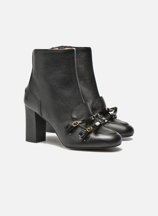 Stiefeletten & Boots Boutique Moschino Bot-bot schwarz 3 von 4 ansichten