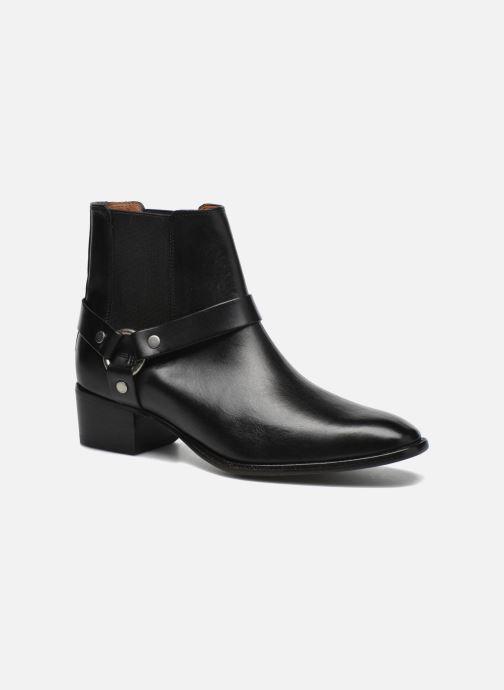 Boots en enkellaarsjes Dames Dara Harness Chelsea