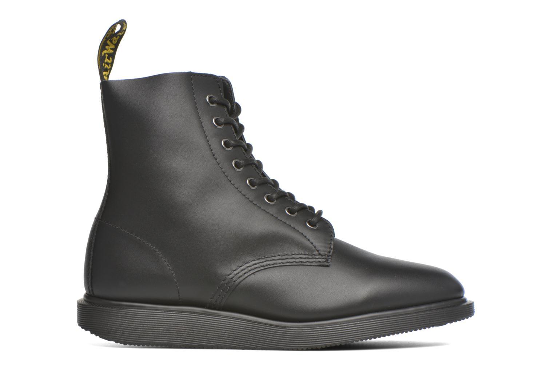 Bottines et boots Dr. Martens Whiton Noir vue derrière
