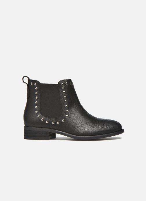 Boots en enkellaarsjes Yep Fostine Zwart achterkant