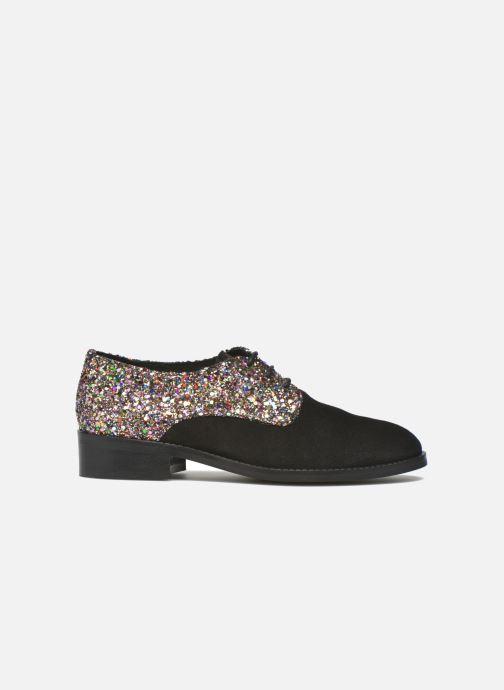 Zapatos con cordones Yep Georgine Multicolor vistra trasera