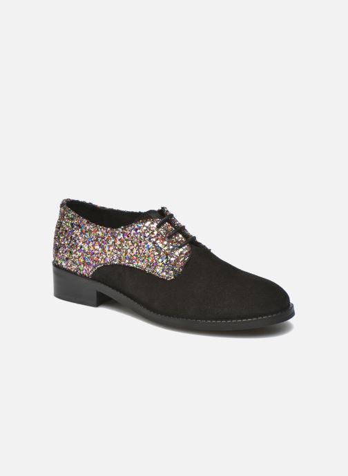Zapatos con cordones Yep Georgine Multicolor vista de detalle / par