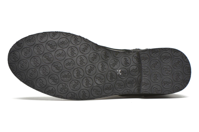 Bottines et boots Yep Alizee Noir vue haut