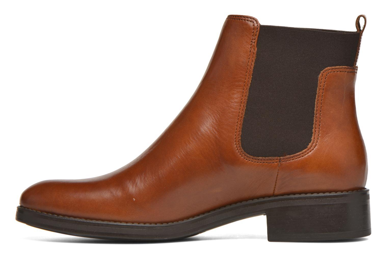 Bottines et boots Minelli Hedde Marron vue face