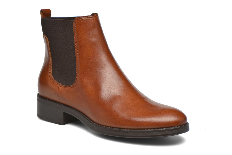 Bottines et boots Minelli Hedde Marron vue détail/paire