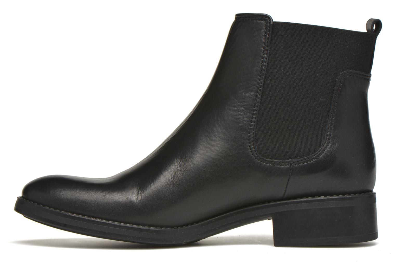 Bottines et boots Minelli Hedde Noir vue face