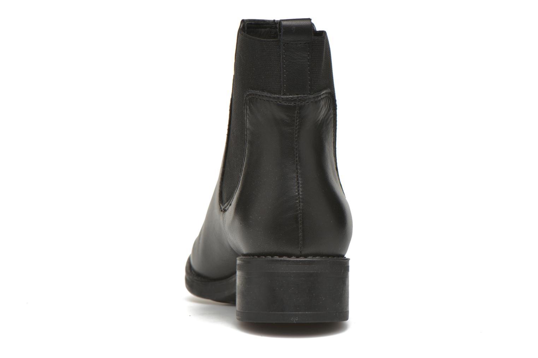 Bottines et boots Minelli Hedde Noir vue droite