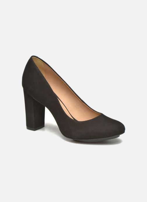 Zapatos de tacón Minelli Uljia Negro vista de detalle / par