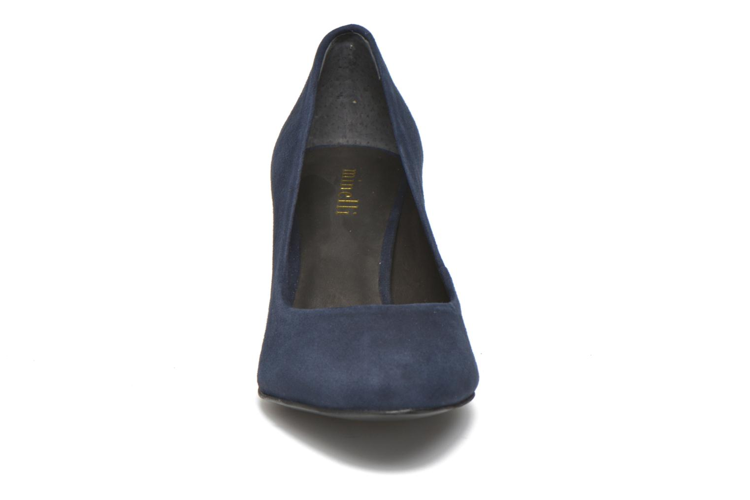 High heels Minelli Volle Blue model view