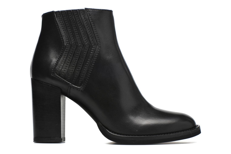 Bottines et boots Minelli Yllip Noir vue derrière