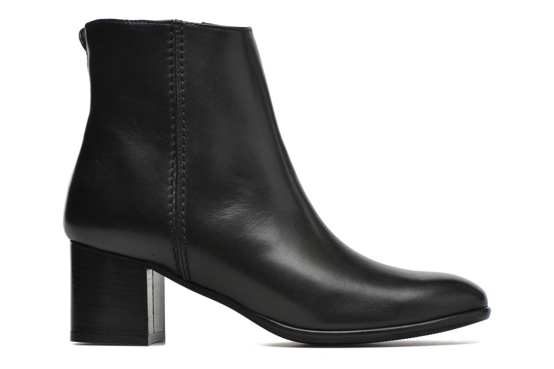 Boots en enkellaarsjes Minelli Golka Zwart achterkant