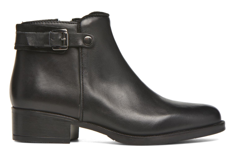 Bottines et boots Minelli Hovet Noir vue derrière
