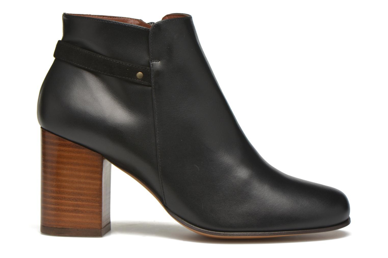 Bottines et boots Minelli Gezial Noir vue derrière