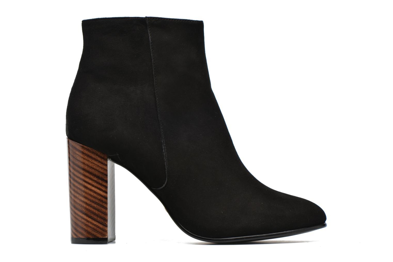 Stiefeletten & Boots Minelli Olba schwarz ansicht von hinten