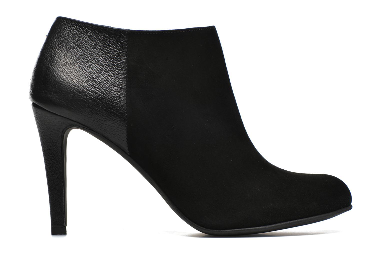 Bottines et boots Minelli Azip Noir vue derrière