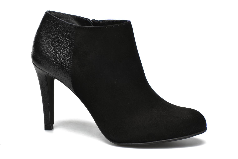 Bottines et boots Minelli Azip Noir vue détail/paire