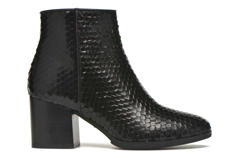 Bottines et boots Minelli Zopa Noir vue derrière