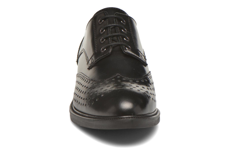 Lace-up shoes Minelli Elmé Black model view