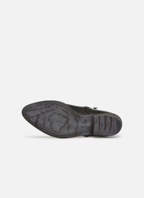 Boots en enkellaarsjes Khrio Sorolono Zwart boven