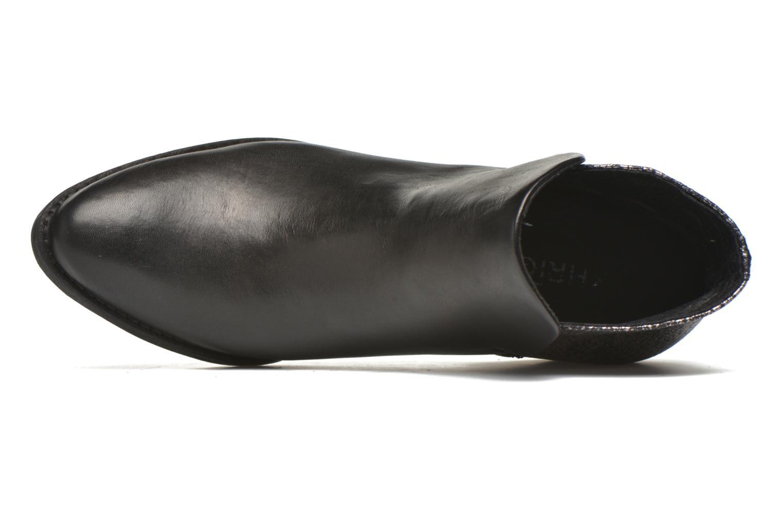Bottines et boots Khrio Soraca Noir vue gauche
