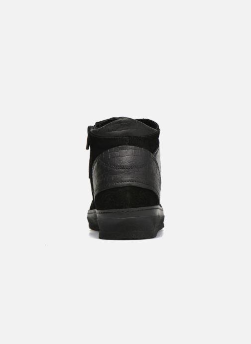 Sneakers Khrio Broma Zwart rechts