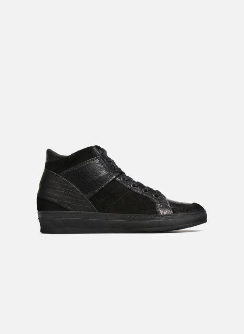 Sneakers Khrio Broma Zwart achterkant