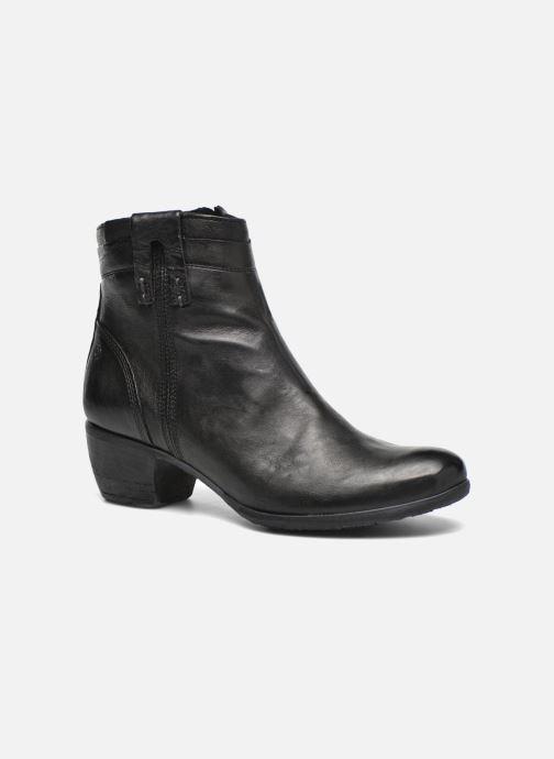 Bottines et boots Khrio Carina Noir vue détail/paire