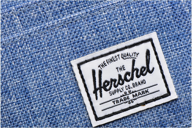 Petite Maroquinerie Herschel CHARLIE Porte-cartes Bleu vue gauche