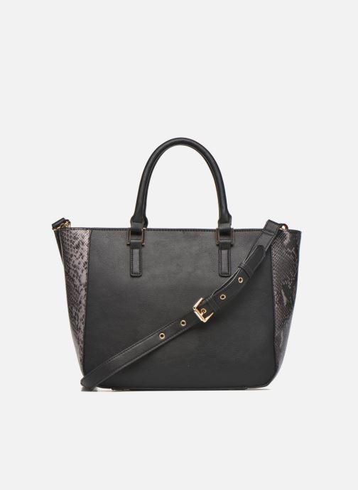 Handtaschen Clarks MAGNOLIA ROSE Porté main schwarz ansicht von vorne