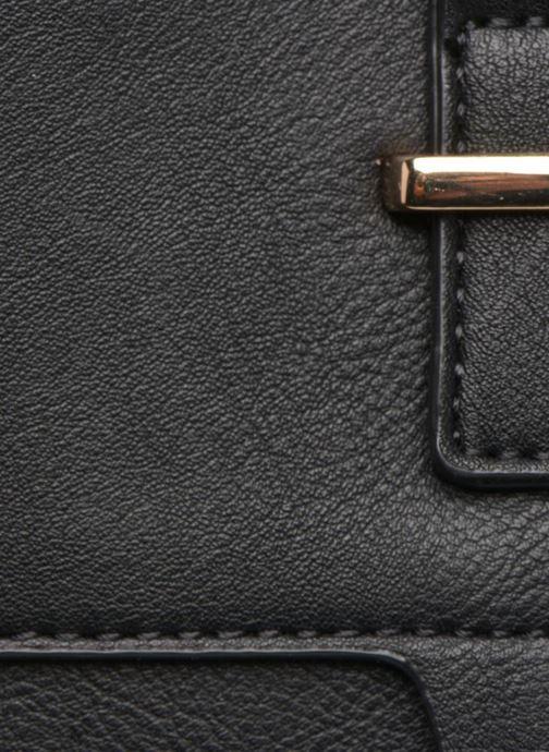 Handtaschen Clarks MAGNOLIA ROSE Porté main schwarz ansicht von links