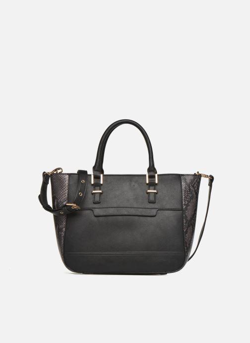 Handtaschen Clarks MAGNOLIA ROSE Porté main schwarz detaillierte ansicht/modell