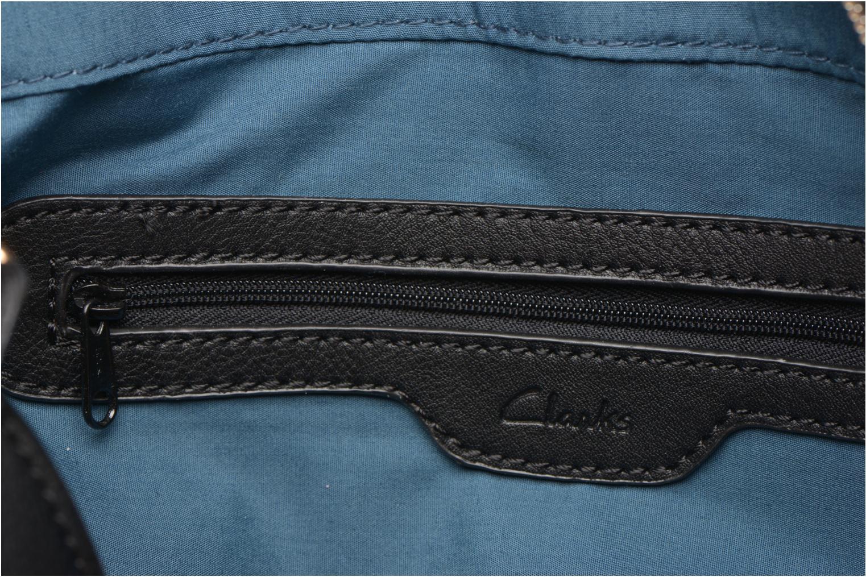 MAGNOLIA Black Porté ROSE snake main Clarks pO08Pnxx