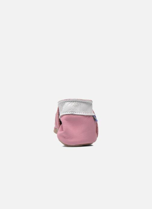 Hjemmesko Inch Blue Little Cupcake Pink Se fra højre