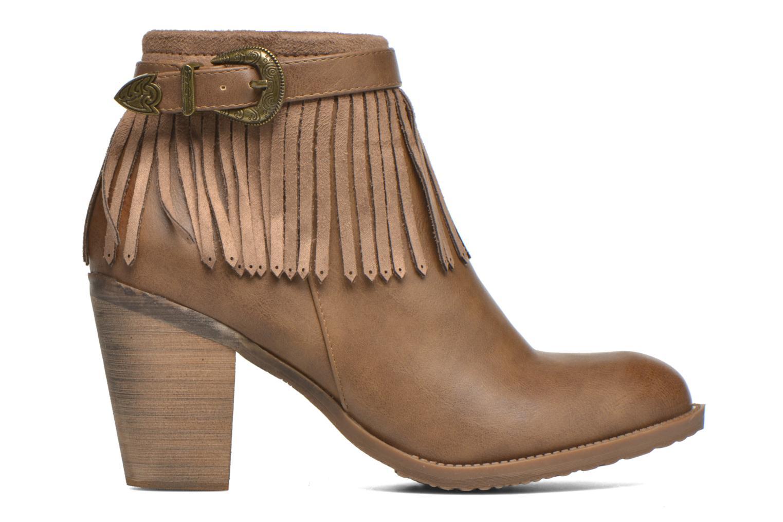 Bottines et boots Refresh Priscilla 62231 Marron vue derrière