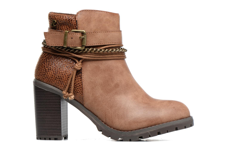 Bottines et boots Refresh Pauline 63132 Marron vue derrière