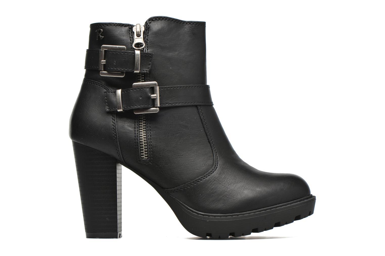 Bottines et boots Refresh Fanny 62140 Noir vue derrière
